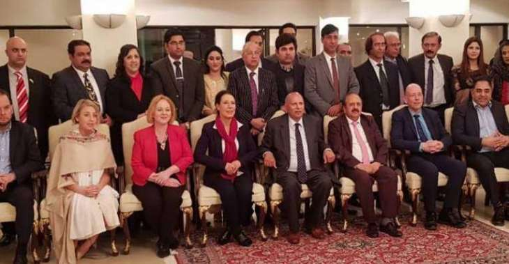 UK MPs express concern over human rights violations in IOJ&K