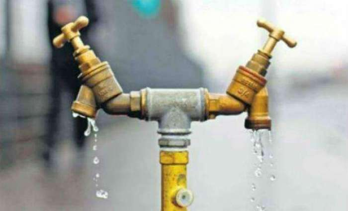 WASA decides to increase water bills up to 100 percent