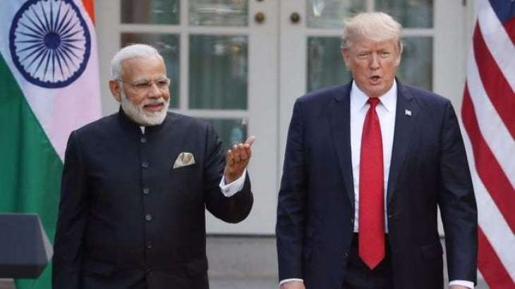 Trump likely to discuss Pak-India tensions in talks with Modi