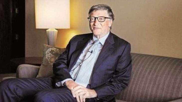 Xi Jinping thanks Bill & Melinda Gates Foundation for $100 million virus support fund