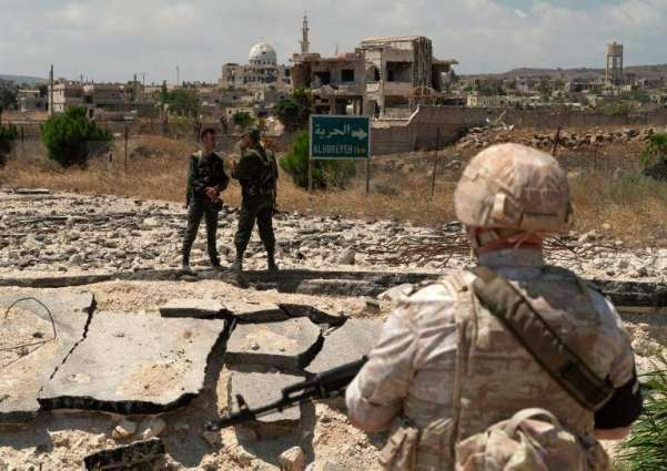 Russia Registers 25 Ceasefire Violations in Syria Over Past 24 Hours - Military