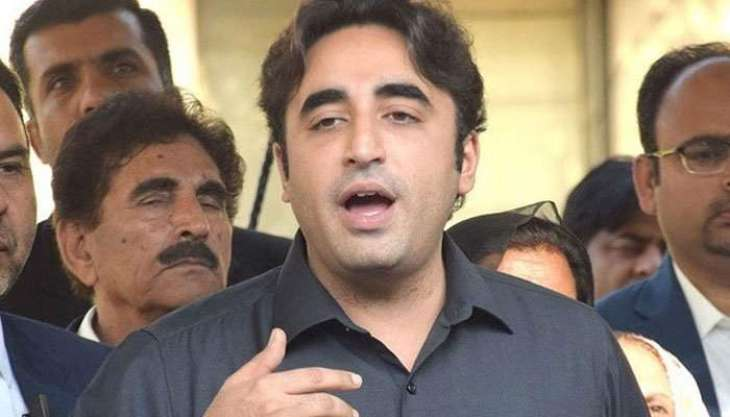 Bilawal claims PTI's govt will end in next six months