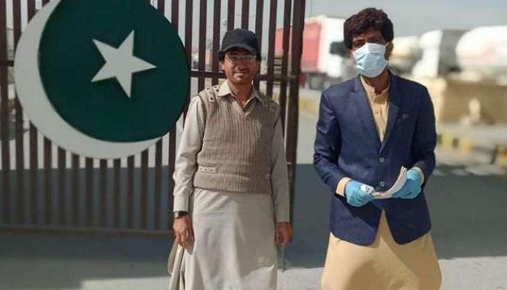 Pakistan seals Taftan border after spread of Coronavirus in Iran