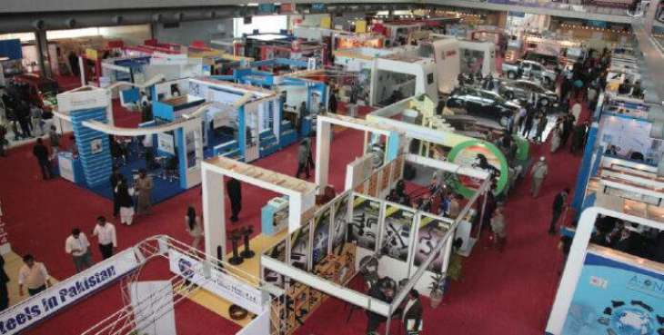 Pakistan Biggest Auto Show 2020 concludes with a huge turnout over100,000 visitors