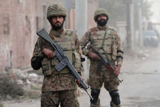 Pakistan makes best efforts to choke  financial support to terrorists: China