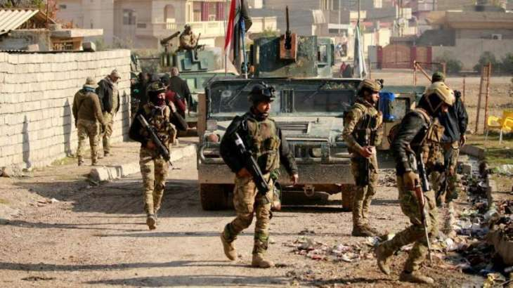 Iraqi Forces Kill 3 Terrorists With Close Ties to IS Leader - Statement