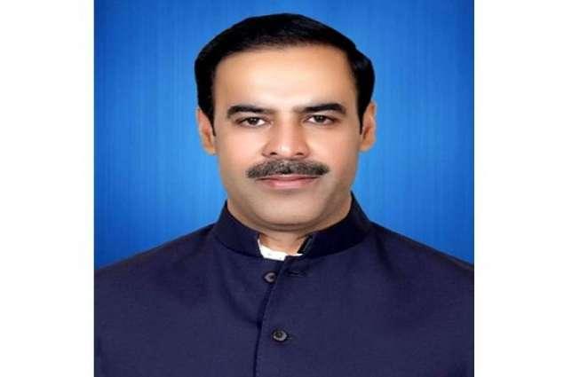 Secretary Punjab Assembly goes abroad