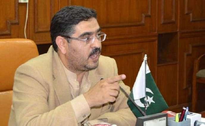 Government to resolve issues of minorities : Senator