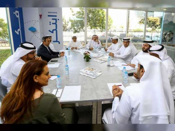 Newspaper editors discuss ways of enhancing joint cooperation