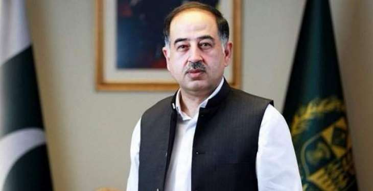 Iftikhar Durrani special Assistant  to Prime Minister (PM) Imran Khan has resigned