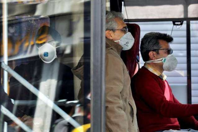 Number of Coronavirus Cases in Iran Rises to 95, 15 Dead - Health Ministry