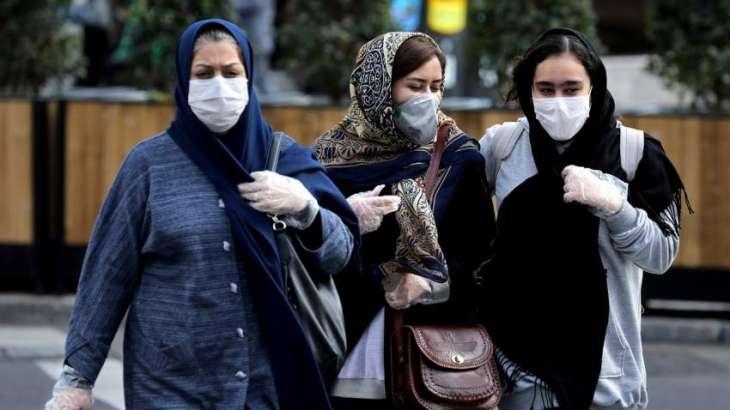 Azerbaijan Hospitalizes 4 Iranians With Suspected COVID-19 - Health Ministry