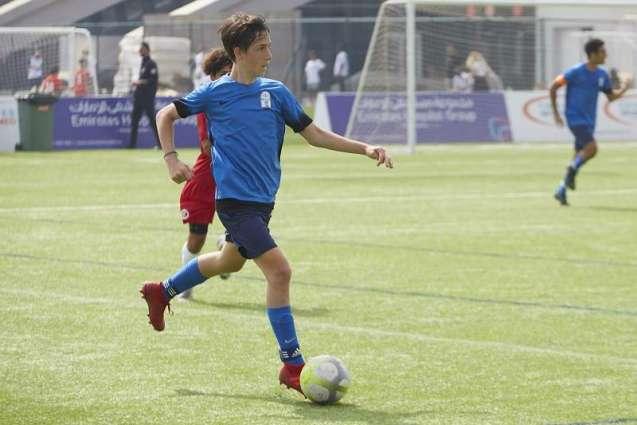 Dubai Sports Council Football Academies Championship