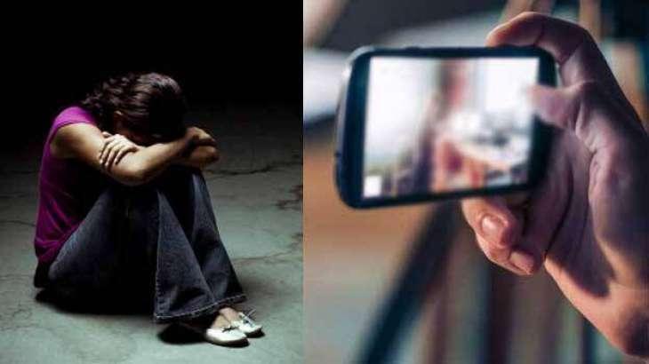 Rape through blackmailing: Girl sexually