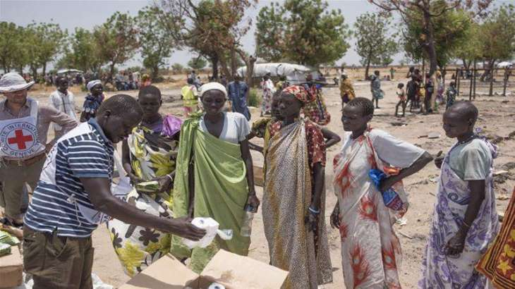 IOM Appeals for Over $119Mln in Aid for South Sudan - Statement