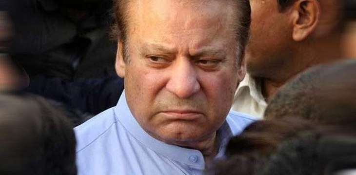 "Punjab Cabinet declares Nawaz Sharif as ""absconder"""