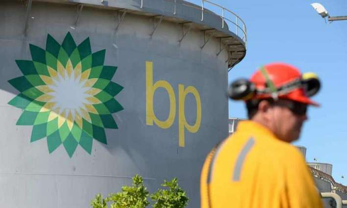 Oil Giant BP to Cut Ties With 3 US-Based Trade Associations After Climate Policies Review