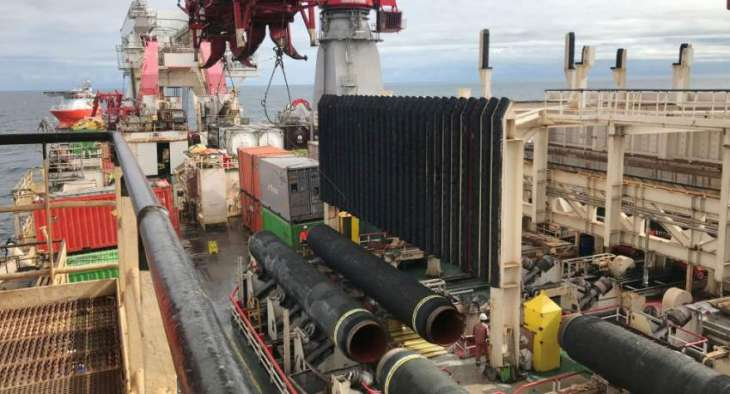 US Sanctions on Nord Stream 2 Go Against Rules - Russian-German Chamber of Commerce