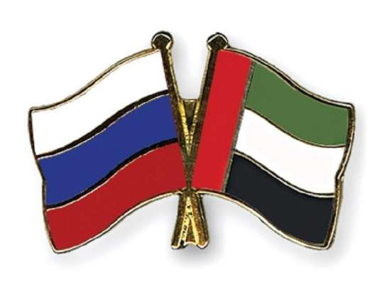 Russia Awaits UAE's Requirements to Localize Shipbuilding in Abu Dhabi - Moscow