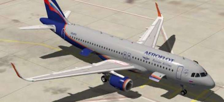 Russian Airlines' Passenger Traffic Up 6.8% Year-on-Year in January - Watchdog