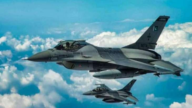 Pakistan celebrated Surprise Day as tribute to PAF's retaliatory attack against India