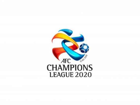 الاتحاد الآسيوي يُقرر تأجيل مباراتي الوحدة وشباب الأهلي في دوري الأبطال