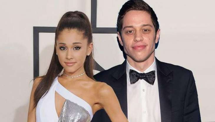 Ariana Grande 'not upset' over Pete Davidson's candid interview about their split