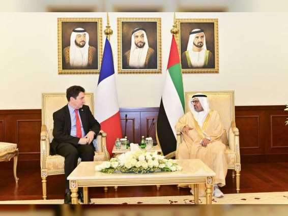 FNC Defence Affairs Committee Chairman discusses cooperation with French parliamentary delegation