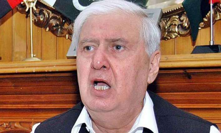 QWP to spare no effort to help resolve issues being faced by overseas Pakistanis: Qaumi Watan Party (QWP) Chairman Aftab Ahmad Khan Sherpao