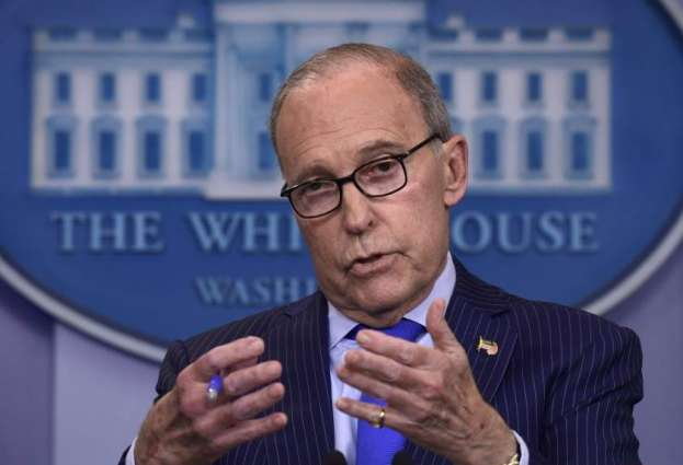 Kudlow Says There Are No Supply Chain Issues in US Amid Coronavirus Crisis