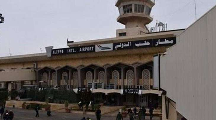 No Plans to Resume Flights From Iran to Reopened Aleppo Airport - Civil Aviation Spokesman