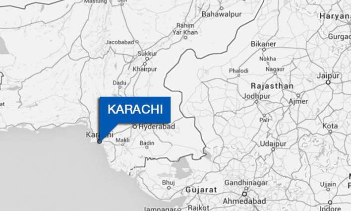 Kidnapped baby girl recovered in Karachi