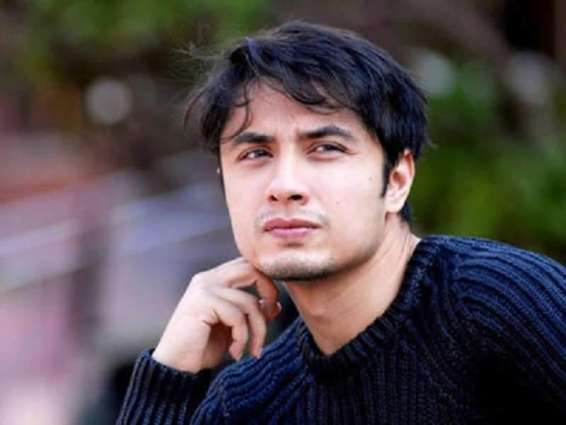 Ali Zafar shares first look of his anthem song for PSL 2020