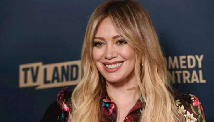 Hilary Duff 'feels huge responsibility to honour fans' relationship with Lizzie McGuire'