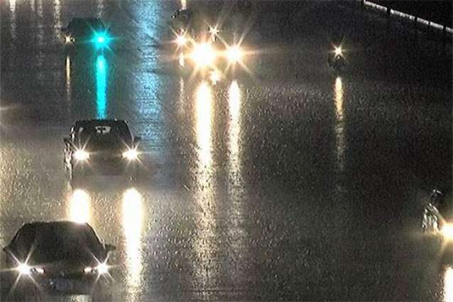 Rain in Lahore, other parts of Punjab turns weather cold