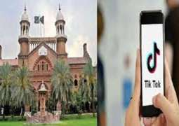 LHC gives two weeks time to PTA to file reply on petition seeking ban on Tik Tok