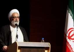 Capital punishment for hoarding Coronavirus-related masks: Iran's top prosecutor
