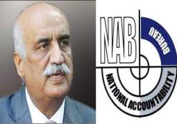 NAB summons deceased brother of Khursheed Shah  for investigation in corruption reference