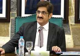 CM Murad Ali Shah directs new police chief to improve law and order