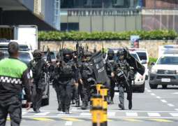 All Hostages From Mall in Philippines Freed - Reports