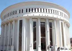 KP Assembly initiates debate on water resources bill