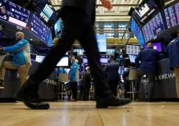 US Stocks Jump 5%, Rebounding From Worst Week Since 2008 Financial Crisis