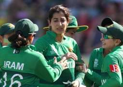Pakistan-Thailand ICC Women's T20 World Cup match abandoned