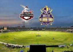 Quetta wins the toss, asks Qalandars to bat first