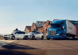Mubadala invests in autonomous, self-driving technology company Waymo
