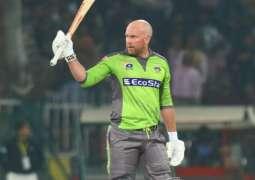 Dunk, Patel record partnership sets Qalandars' first season win
