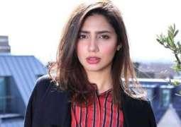 Mahira Khan shocked over Qamar's misogyny