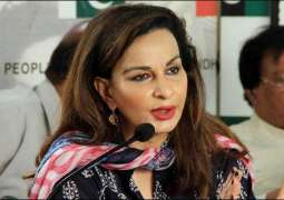 "Sherry Rehman calls Qamar ""abusive man"", seeks boycott"