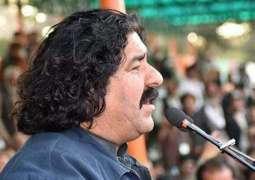 NA Speaker says action to be taken against PTM leader Wazir