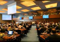 International Labour Organisation cancels March meeting due to Covid-19 concerns